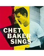 Chet Baker Sings (Vinyl)