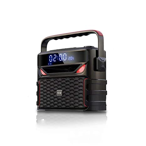 Altavoz Bluetooth inalámbrico Audio para exteriores con ...