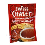 Swiss Chalet Dipping Sauce Mix, 36 Grams/1.3 Ounces - 3 Pack by Swiss Chalet