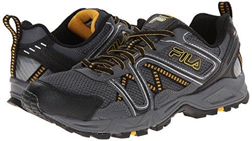 8b4f8a69c0 Fila Men's Ascente 15 Trail Running Shoe - Import It All