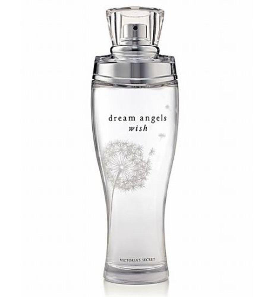 4ea6026018 Amazon.com   Victoria s Secret Dream Angels Wish Perfume Mini Eau De Parfum  Travel Spray