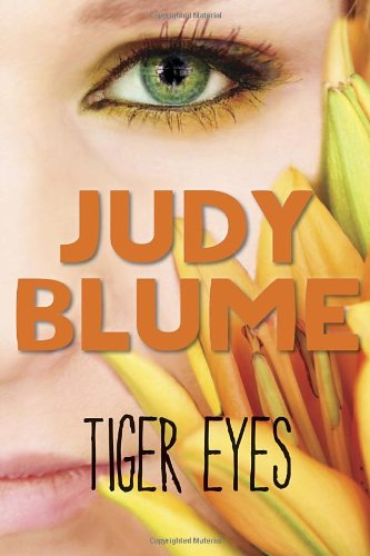 Image result for tiger eyes judy blume