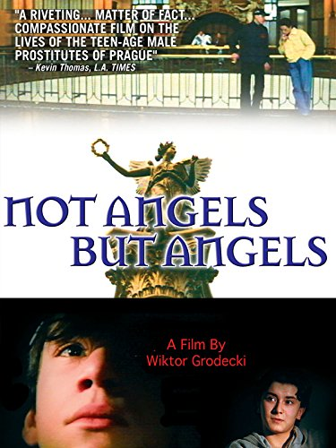 Not Angels But Angels (English Subtitled)