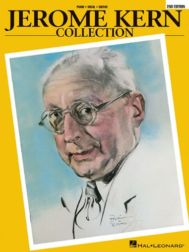 Jerome Kern Collection (Piano-Vocal Series) -