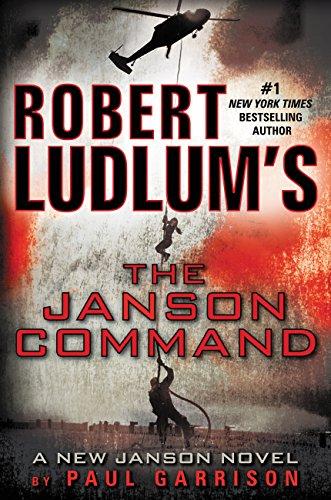 Robert Ludlums The Janson Command (Paul Janson, Book 1)