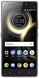 "Lenovo K8 Note XT1902-3 5.5"" 32GB 3GB RAM Dual Sim GSM Unlocked International Model No Warranty - Black"