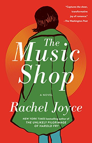The Music Shop: A Novel