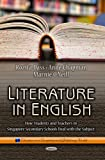 Literature in English, Rozita Dass and Marnie O'Neill, 1626185654