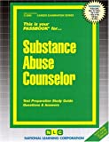 Substance Abuse Counselor, Jack Rudman, 0837335639