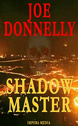 book cover of The Shadowmaster