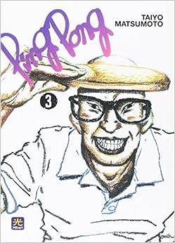 Ping pong (Vol. 3) (Hikari)