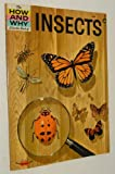 Insects, Ronald N. Rood, 0448050072