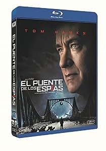 El Puente De Los Espías [Blu-ray]