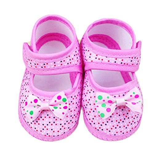 Voberry%C2%AE Newborn Cotton Bowknot Walking product image