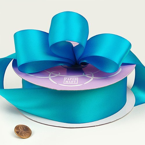 - Double Face Satin Ribbon 1 1/2
