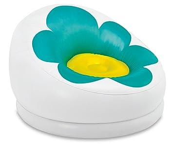 Amazon.com: Intex – Sillón Blossom hinchable para niños ...