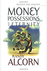 Money, Possessions, and Eternity Paperback
