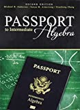 Passport to Intermediate Algebra, Anderson, Michael and Armstrong, Sonya, 1465204393