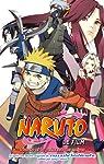 Naruto Shippuden, tome 4 : Naruto et la Princesse des Neiges par Kishimoto
