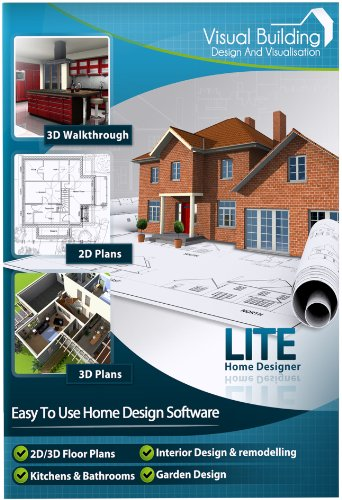 Visual Building Lite [Download] by Visual Building Ltd