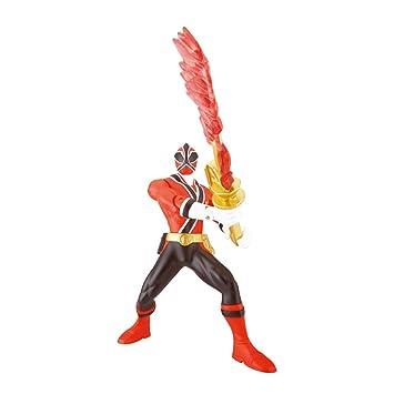 31524 Power Samurai RojoAmazon Ranger Bandai Katana es Rangers dthxsrCQ