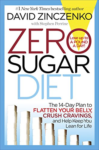 Reducing Sugar (Zero Sugar Diet: The 14-Day Plan to Flatten Your Belly, Crush Cravings, and Help Keep You Lean for Life)