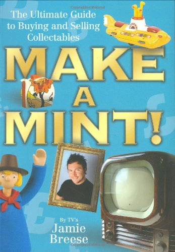 Make a Mint!: Amazon.es: Breese, Jamie: Libros en idiomas extranjeros