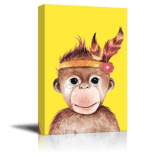Animal Series Little Cartoon Orangutan Gallery