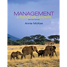Management: A Focus on Leaders (2nd Edition)