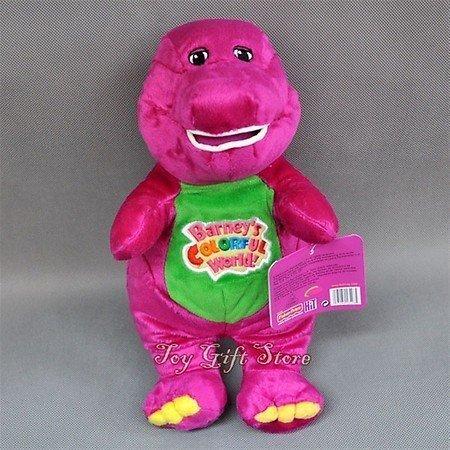 Best Pal Barney the Dinosaur 12