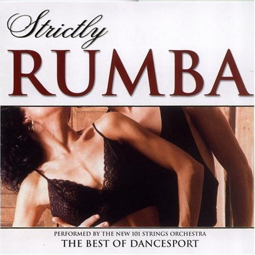 Price comparison product image Strictly Ballroom Series: Strictly Rumba