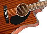 Fender CD-60SCE Dreadnought Acoustic Guitar - All