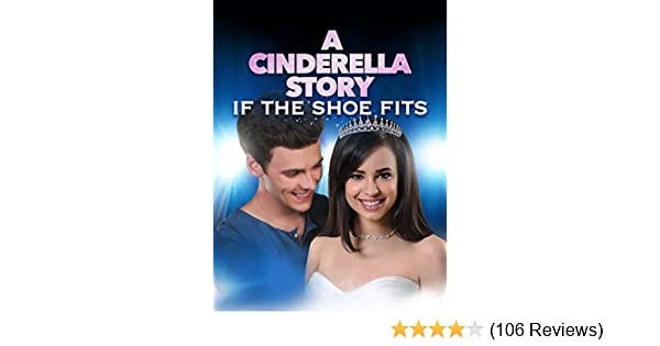 another cinderella story 2 rating