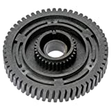 Ensun 27107566296 Transfer Case Motor Gear Carbon Fiber Actuator Reinforced Nylon for BMW X3 E83 X 5 E53