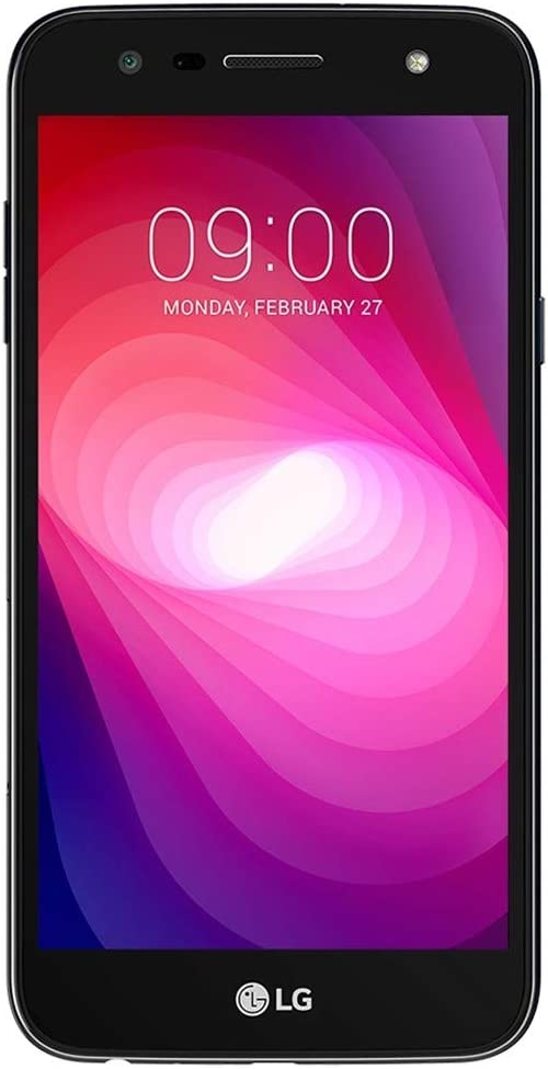 LG X Power 2 | M320G 4G LTE (GSM Unlocked) 16GB Smartphone | Black