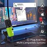 FDUCE USB Microphone