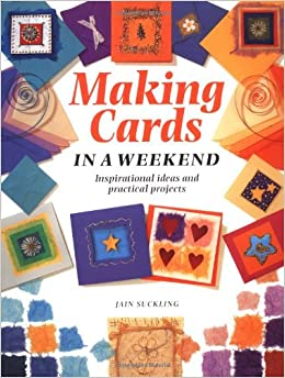 Book Making Cards in a Weekend