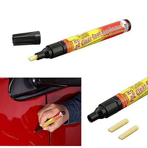 Fix it Rotulador reparador de arañ azos Pro Coche Moto carrocerí a