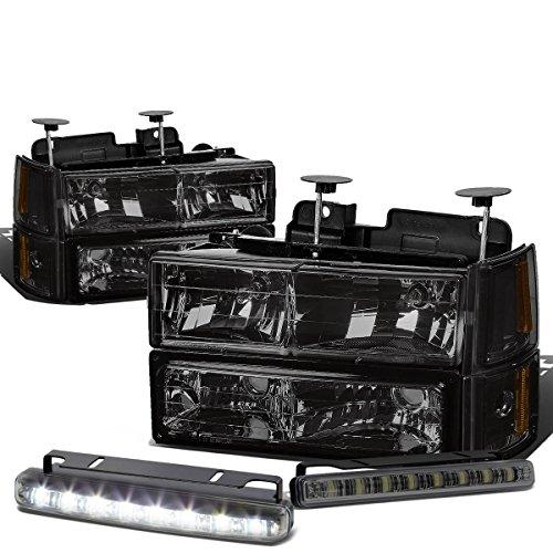 94 suburban headlight switch - 6