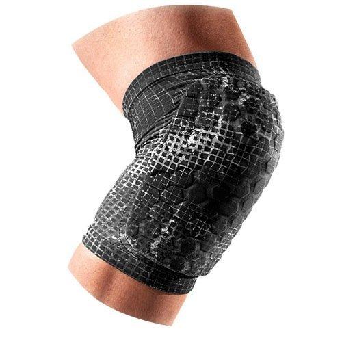 McDavid Hex Padded Knee Sleeve