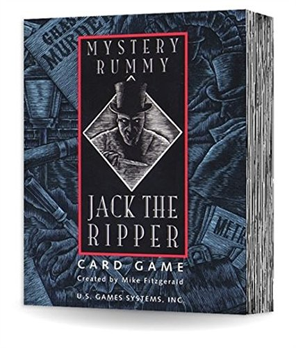 Top 10 best mystery rummy card game: Which is the best one in 2019?