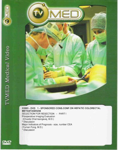 Hepatocellular Carcinoma Liver (2006 ANNUAL MEETING A.H.P.B.A. - DVD 24)