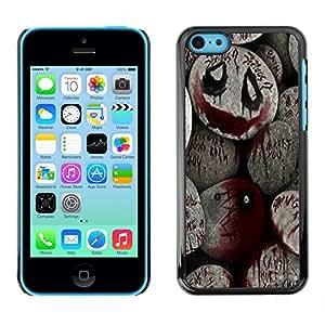 - Halloween Spooky Blood Monster Pumpkin - - Monedero pared Design Premium cuero del tir???¡¯???€????€??????????&fnof