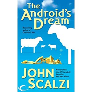 The Android's Dream Audiobook