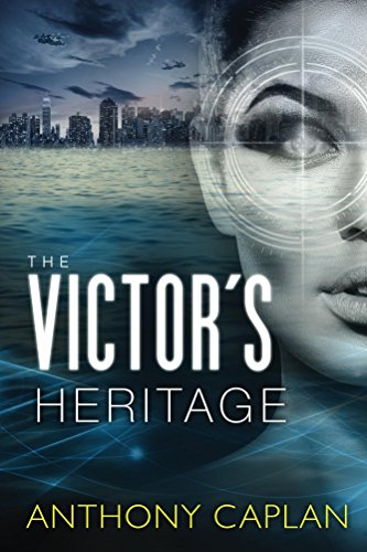 Book: The Victor's Heritage (The Jonah Trilogy Book 2) by Anthony Caplan