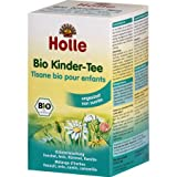 Holle organic soothing tea infusion for babies