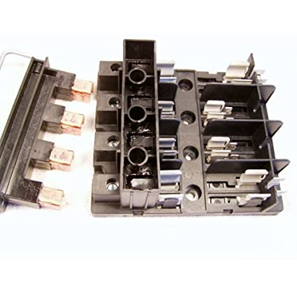 620524 intertherm oem replacement furnace disconnect fuse box rh amazon com  non fused disconnect box