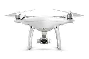 Dji Phantom 4 >> Dji Phantom 4 Version Ue Drone Quadricoptere Avec Camera Offre 30 Min De Vol Camera 4k Photos Videos Hd Design Elegant 5 Capteurs