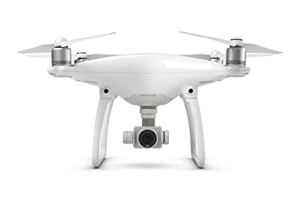 Dji Phantom 4 >> Amazon Com Dji Phantom 4 Version Ue Drone Quadricoptere Avec