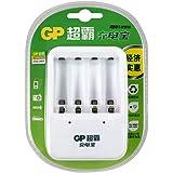GP超霸 充电宝KB01单载装KB01GW-2IL1